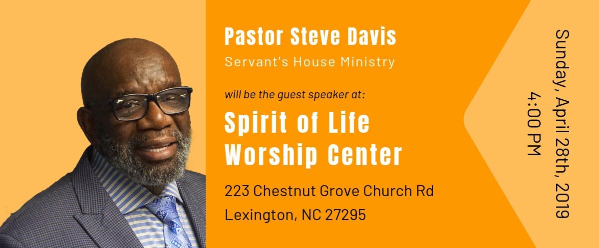 Spirit of Life Worship Center